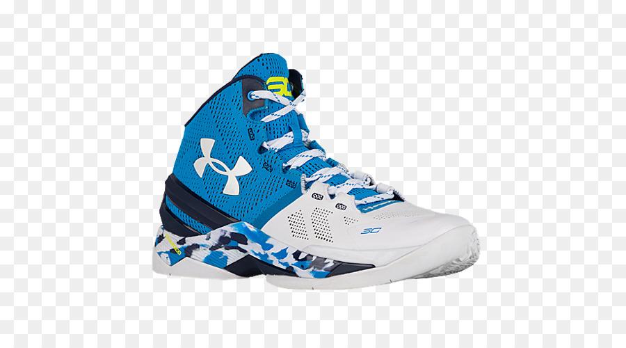 Sepatu olahraga Pria UA Kari 5 Sepatu Basket Putih 10 Under Armour Pria UA  Ikon Kari f1da78a59b