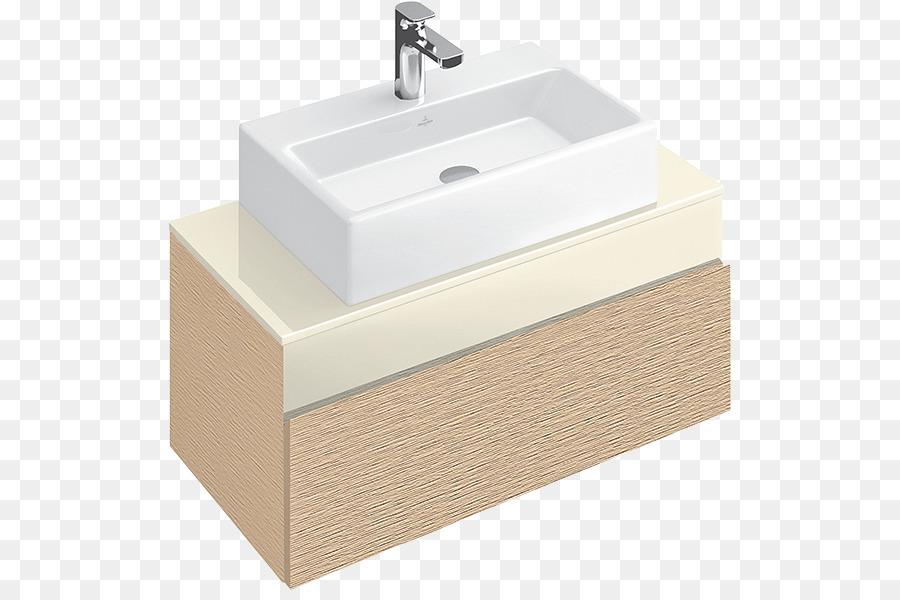 Villeroy Boch Memento Vanity Unit Bathroom Sink Open Bathroom