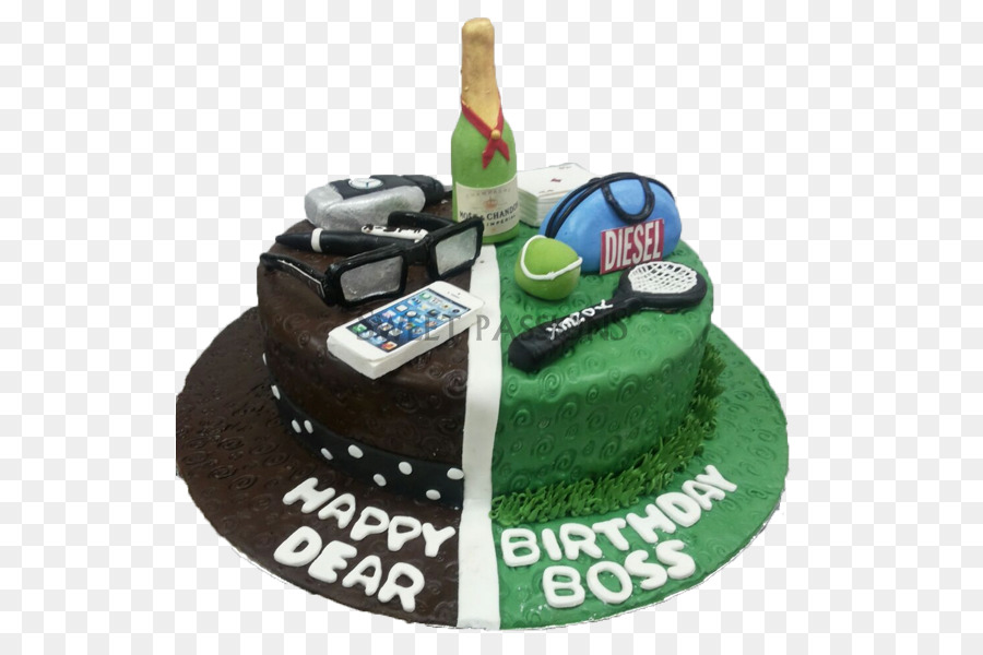 Birthday Cake Cake Decorating Chocolate Cake 50th Cake Writing