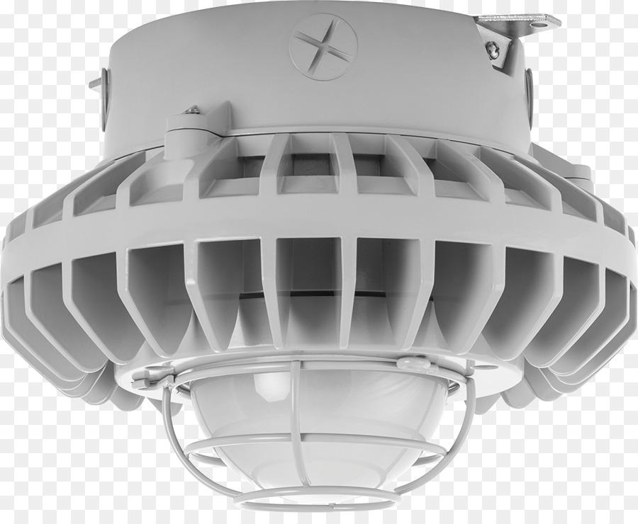 Light fixture Light-emitting diode LED lamp Lighting - commercial ...