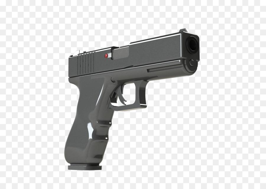 Talon GRP for Glock 17 Gen4 Med Snd - 114g Pistol Glock 34