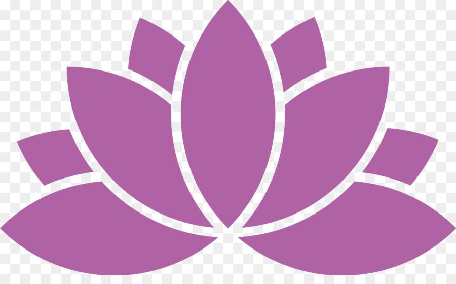 Sacred Lotus Symbol Computer Icons Vector Graphics Egyptian Lotus