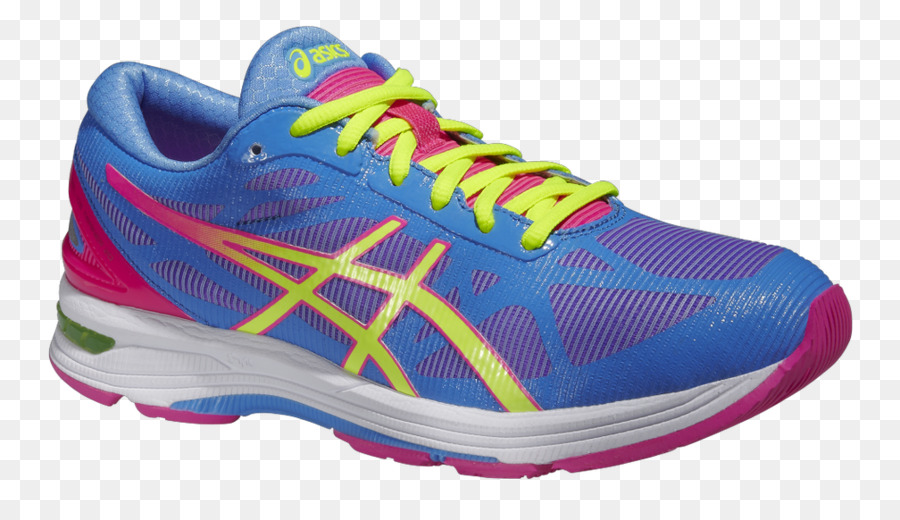 Asics Gel DS Trainer 20 Ladies Running Shoes - Blue Sports shoes - shorts  black running shoes for women png download - 1008 564 - Free Transparent  ASICS png ... 52c96ad32