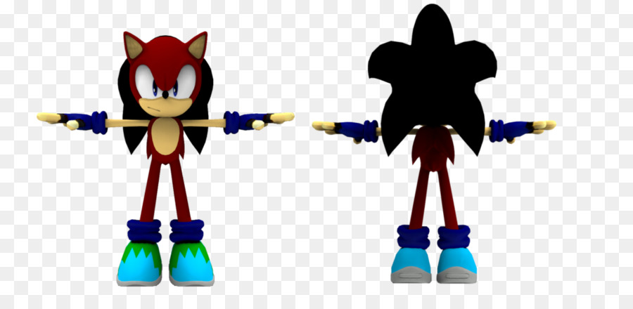 Sonic Generations Cartoon png download - 1024*489 - Free