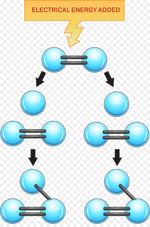Ozone Generator Hot Tub Gas History Oxygen Atom Diagram Simple Electric
