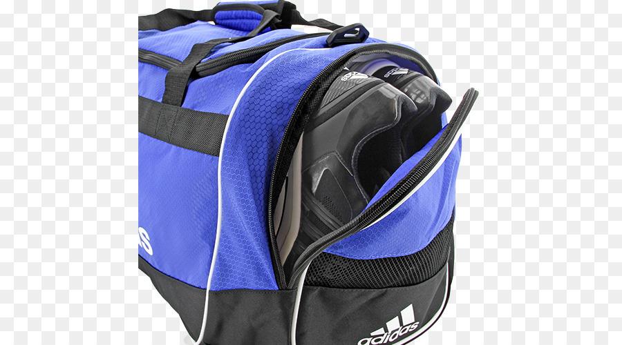 dfb34517f879a9 Shoe Adidas Defender Duffel II - Medium - Black - Gym Duffels ...