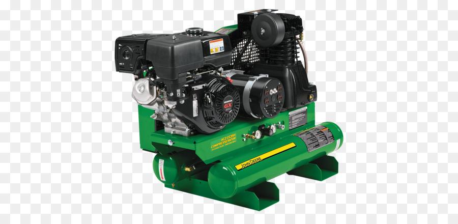 John Deere Air Compressor >> Air Compressor Gas Engine Png Download 768 432 Free Transparent