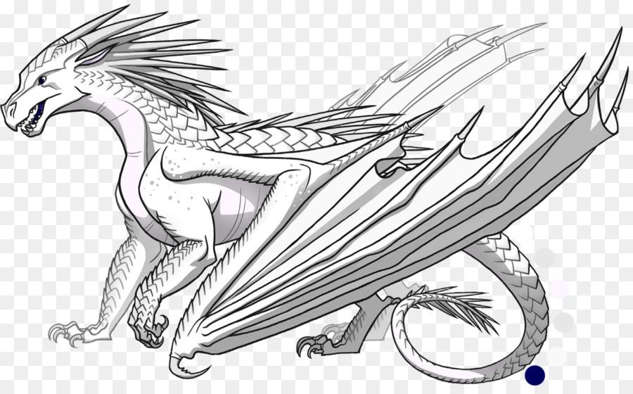 Libro para colorear, Páginas para Colorear dragón Chino para Adultos ...