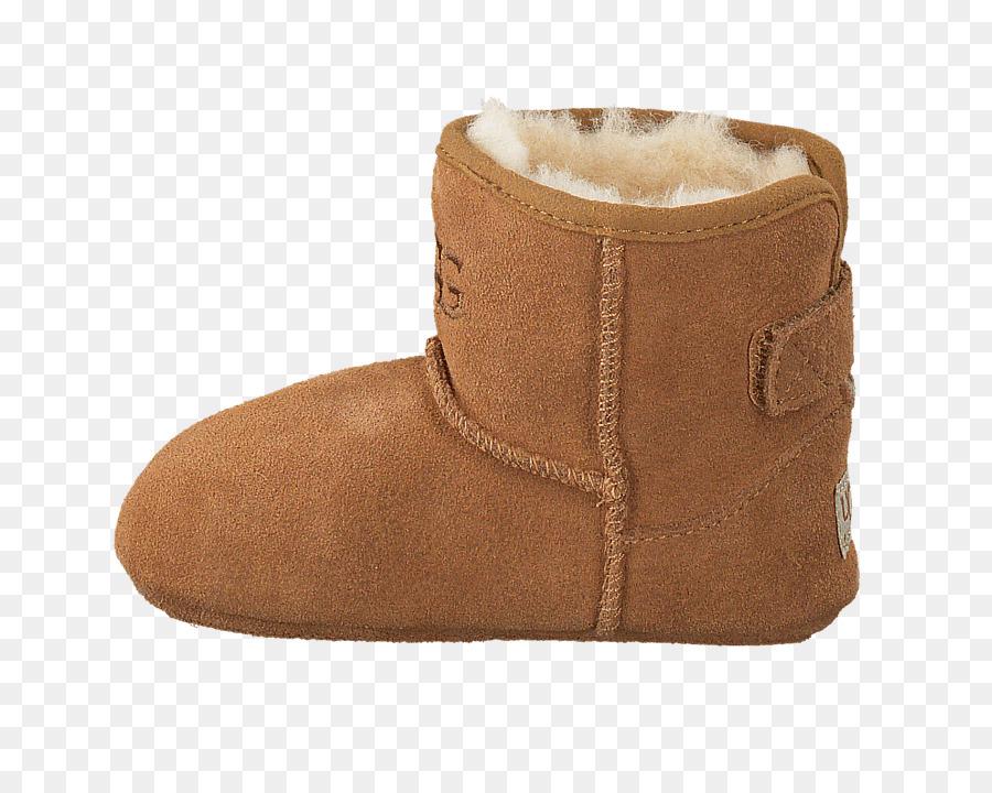 Ugg boots Shoe Infants Ugg Yia Yia Flip Flop Crib Style - chestnut uggs