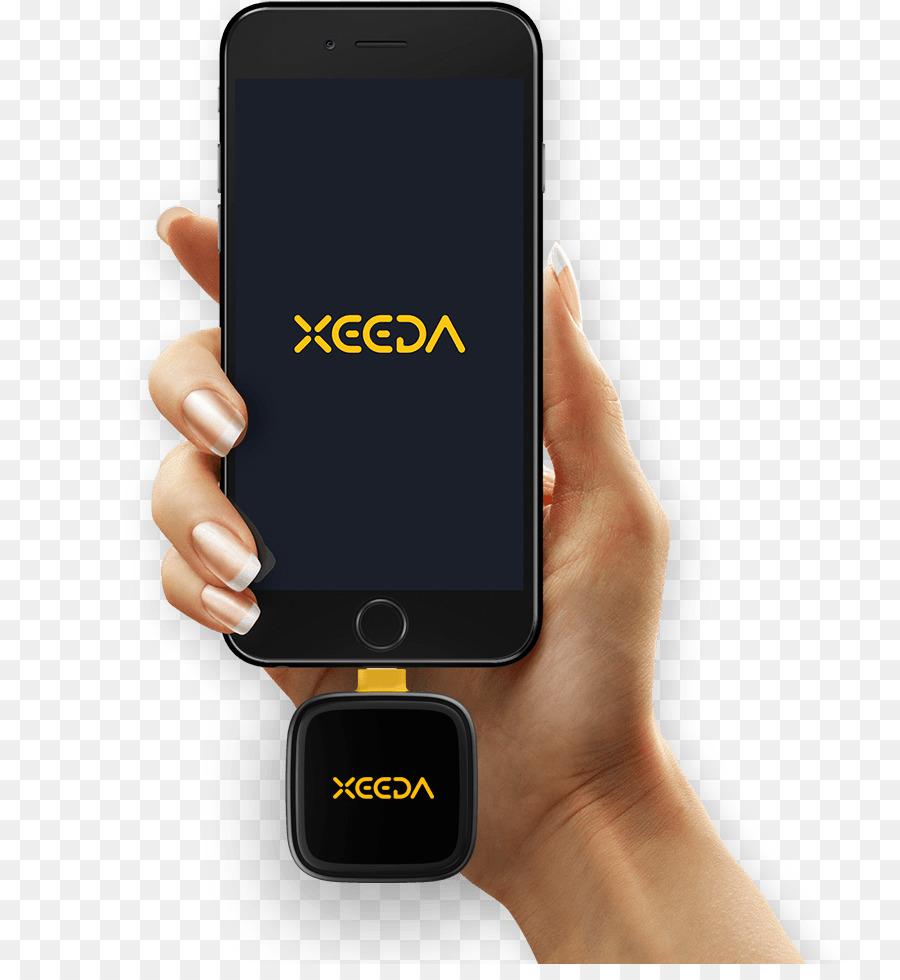 iPhone Smartphone Mobile app Xeeda, Inc  Handheld Devices