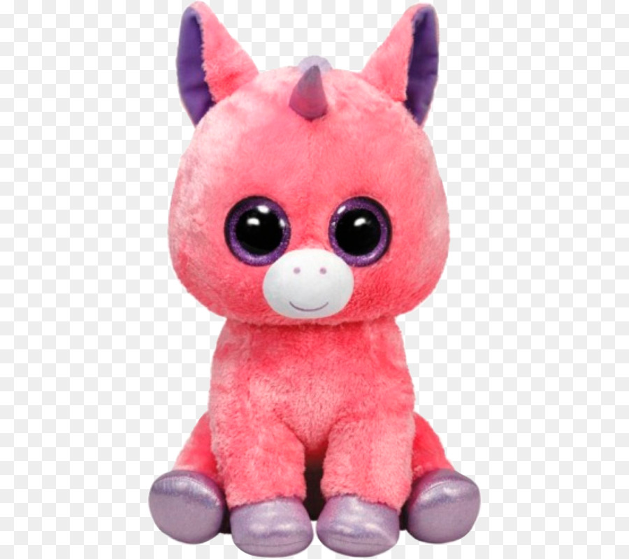 dc6cdb34d7e Stuffed Animals   Cuddly Toys Ty Inc. Beanie Babies - beanie boo glamour  png download - 800 800 - Free Transparent png Download.
