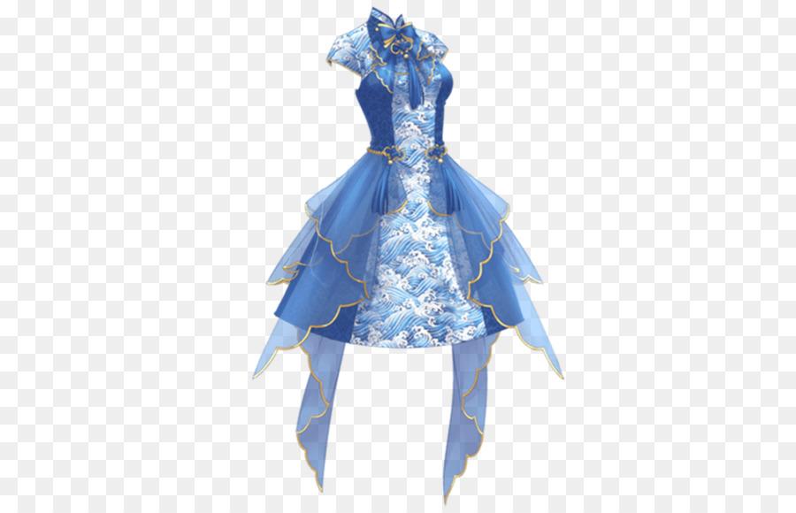 Traje Ropa De Vestir Vestido De Dibujo - cosplay de coser patrones ...