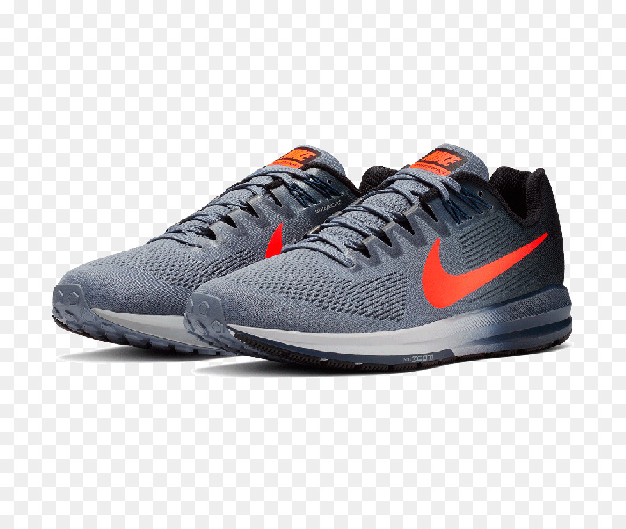 798f789646fc Nike Air Zoom Structure 21 Men s Sports shoes Men s Nike Air Zoom Structure  21 Running Shoe - sky blue shoes for women png download - 750 750 - Free ...