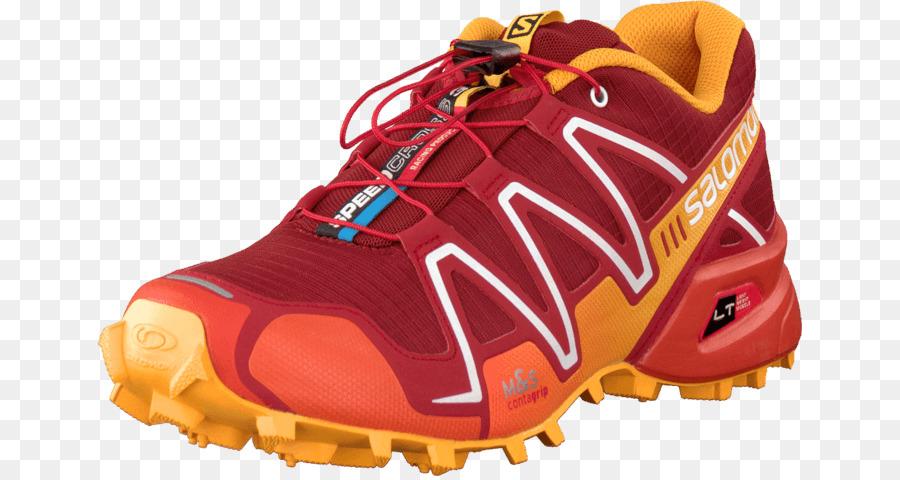 4 Salomon Tomate Speedcross Or De Couleur Sport Chaussures BxPR5xvq