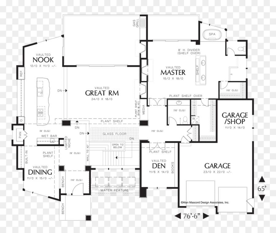 Plan de maison plan d\u0027Étage Services de Design d\u0027Intérieur , salon voûté en  pierre mur