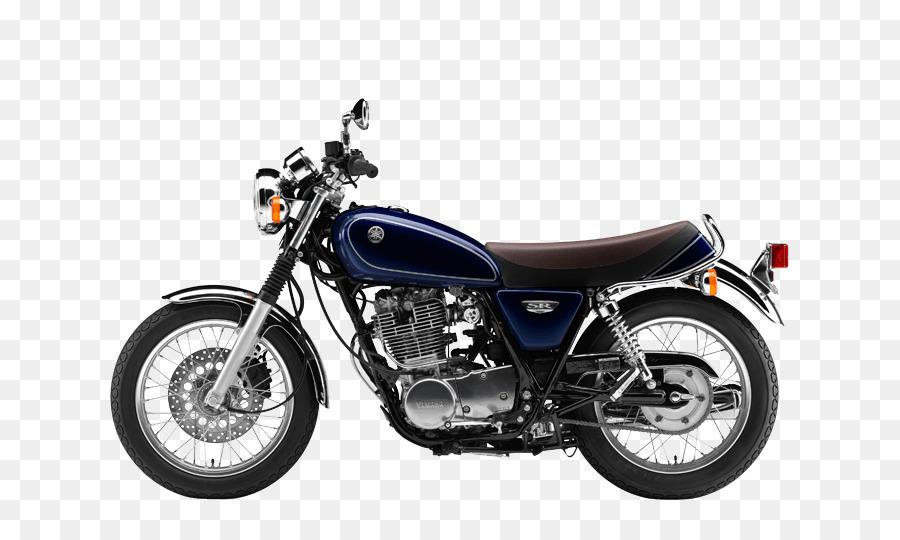 Yamaha Motor Company Motorcycle Yamaha SR400 & SR500 J & J Motors Bicycle - yamaha sr400 png download - 700*525 - Free Transparent Yamaha Motor Company png ...