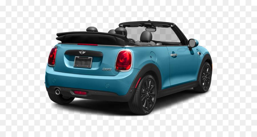 2018 Mini Cooper Convertible Car Front Wheel Drive Auto Body