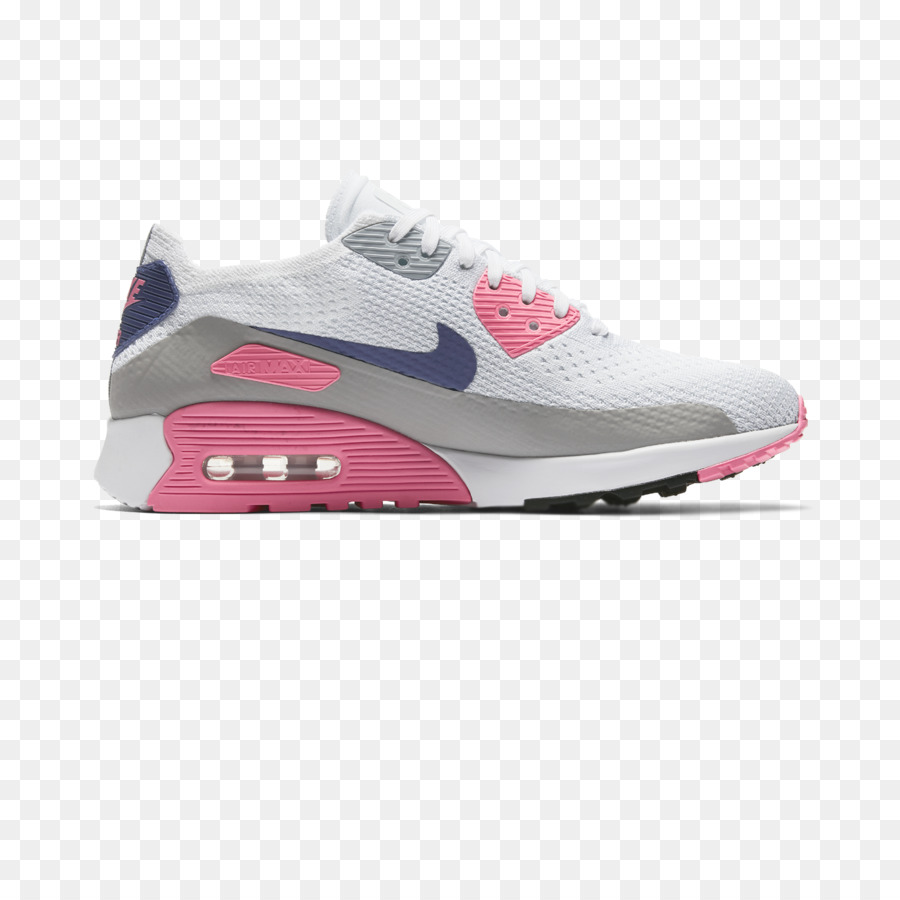 san francisco 38d27 5640b Nike Air Max 90 Wmns, Nike, Sports Shoes, Footwear, White PNG