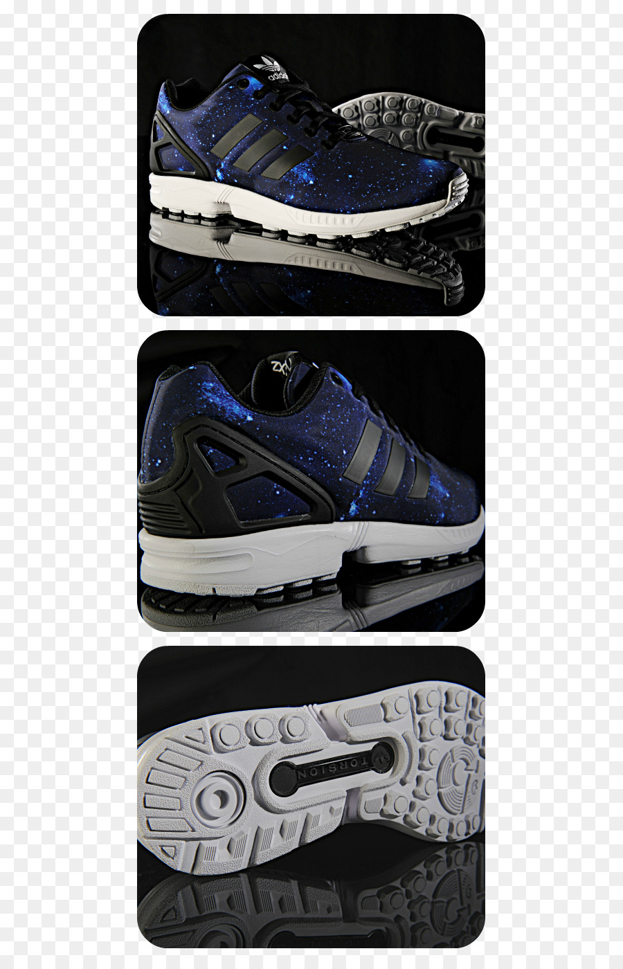 053460ca0a56a Sports shoes Kids adidas Originals ZX Flux Mens adidas Originals ZX Flux -  flux black adidas shoes for women png download - 543 1390 - Free  Transparent ...