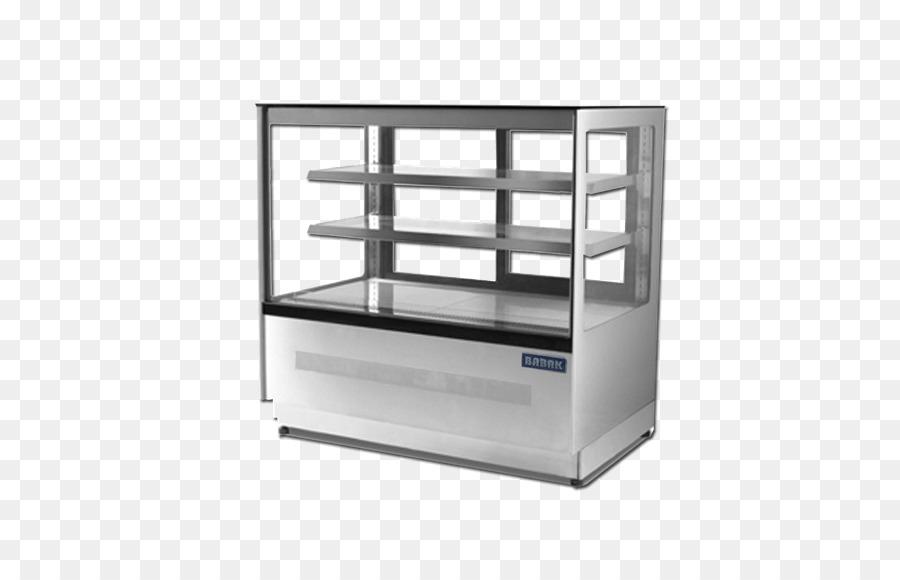 Kühlschrank Vitrine : Kühlschrank küche bäckerei arbeitsplatte gefriergeräte glas tür