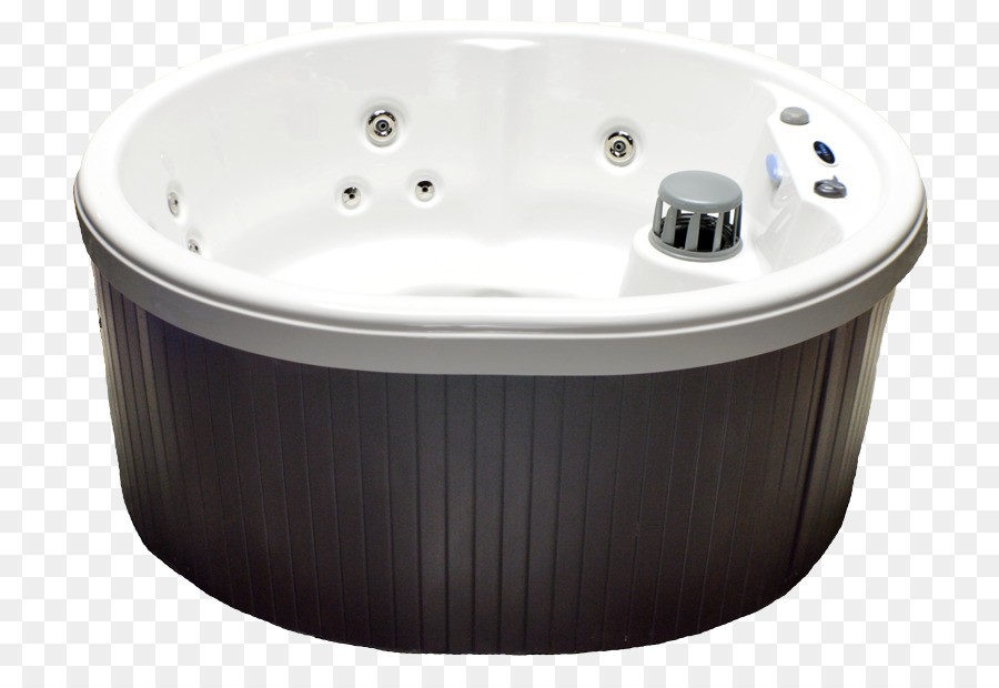 Baths Hot tub Conair Dual Jet Bath Spa Hudson Bay Spas 5 Person 14 ...