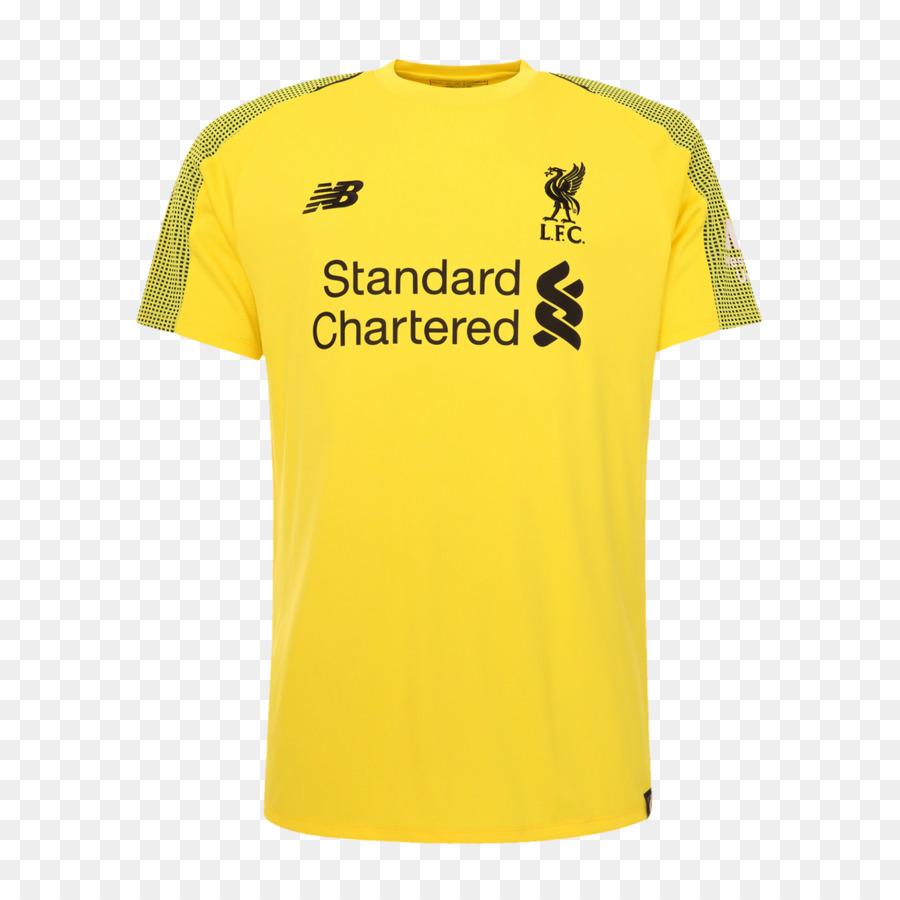 Liverpool F. C. Tercer jersey Kit de Camiseta - corea costillas png ... d342859e0