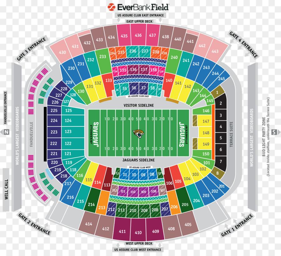 TIAA Bank Field Washington Redskins Vs Jacksonville Jaguars Hard Rock  Stadium Miami Dolphins   Super Bowl Football Stadium Field