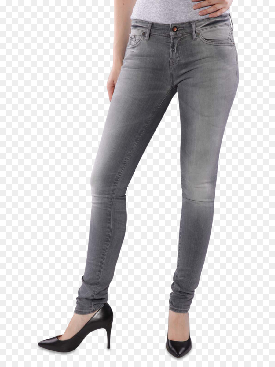 3cf339e2a7ce Denham Sharp Jeans 3YG Denim Leggings Denham - Men's Blue Slim - Razor 1  Year Jeans - Size One Size at The Iconic - gray jeans women png download ...