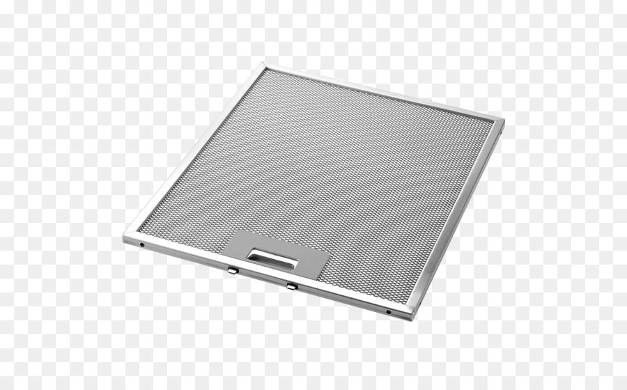 Rechteck produkt design dunstabzugshaube filter png herunterladen
