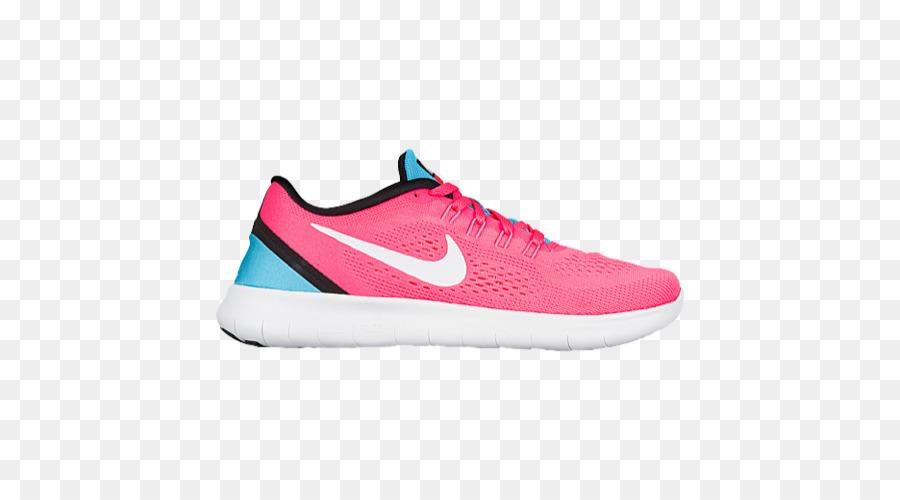 Nike Free RN 2018 Herren Sportschuhe Nike Damen Roshe Ein