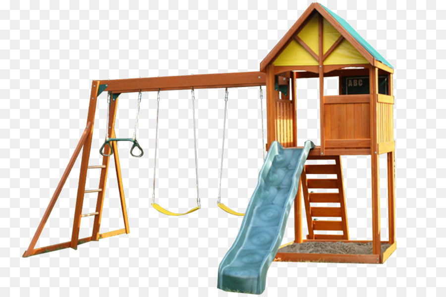 Schaukel Spielplatz Rutsche Jungle gym Kind - country swing png ...