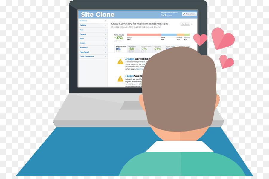 Dating-Online-Werbung