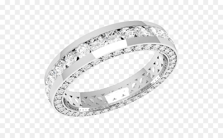 Wedding Ring Diamond Engagement Ring Eternity Ring All Gold Rings