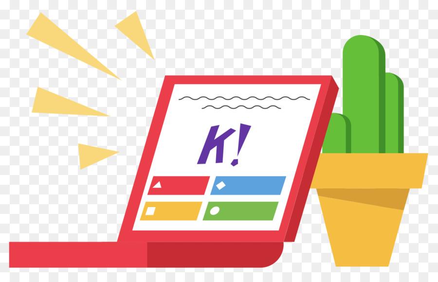 Kahoot Yellow png download - 1200*764 - Free Transparent Kahoot png