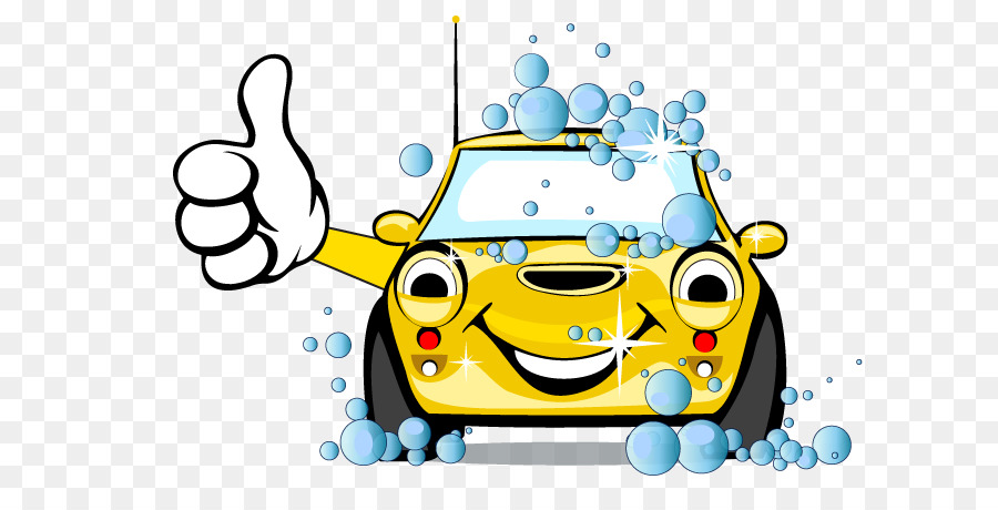 Car Wash Yellow Png Download 678 442 Free Transparent Car Wash