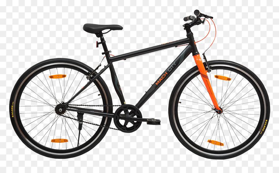 City Fahrrad Nashik Single-speed-Fahrrad Fixed-gear-Fahrrad - die ...