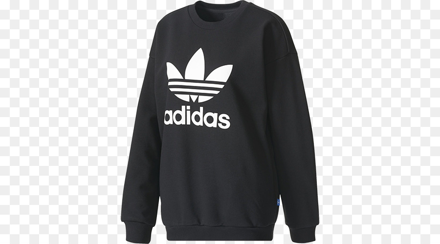T Shirt Hoodie Sweater Bluza Adidas Black And White Adidas Shoes