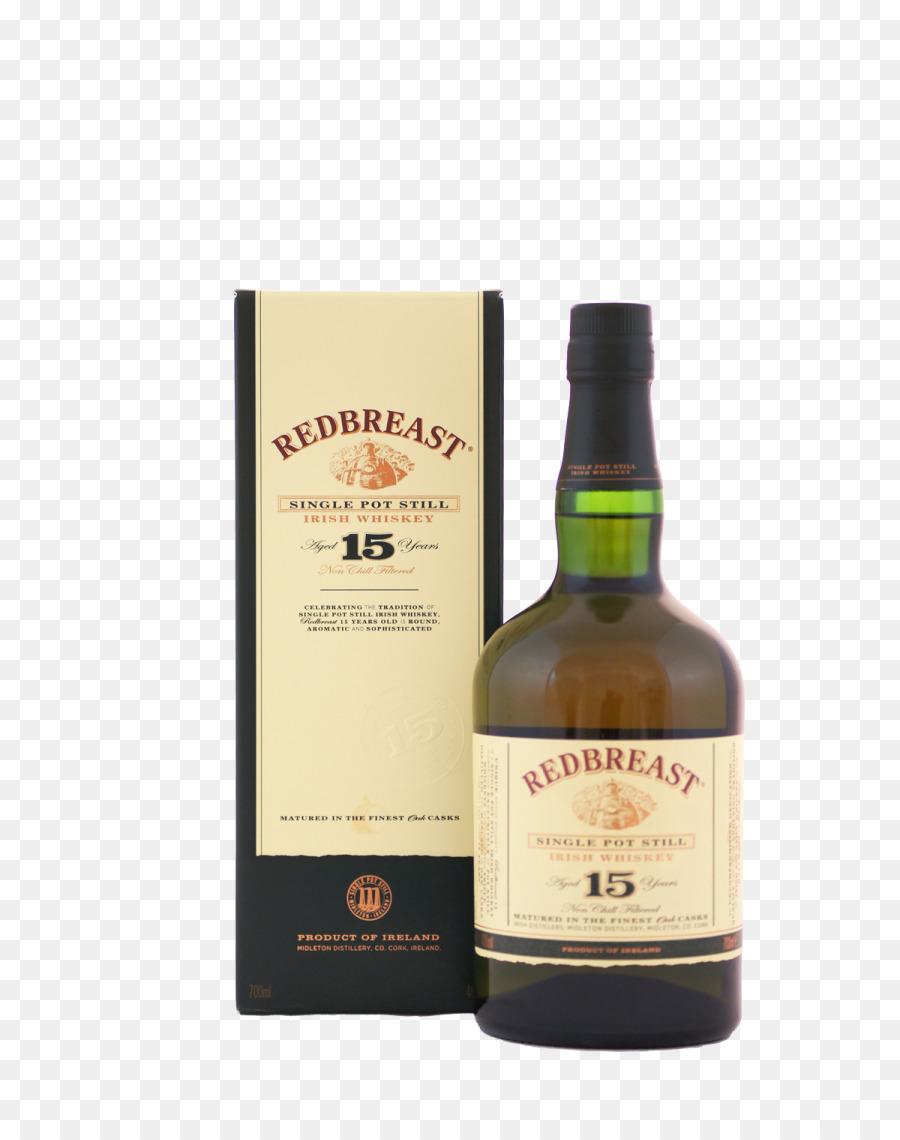 Single pot still Whisky-Irish whiskey Likör Malt whisky ...