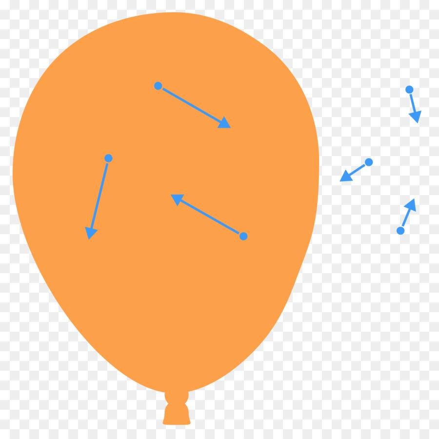 Palloni Ad Aria Calda.La Conservazione Dei Cibi In Frigorifero Fisica Matematica