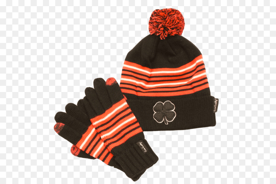 Beanie Knit cap Glove Wool - black clover hats stores png download ... 25c1ca0386e