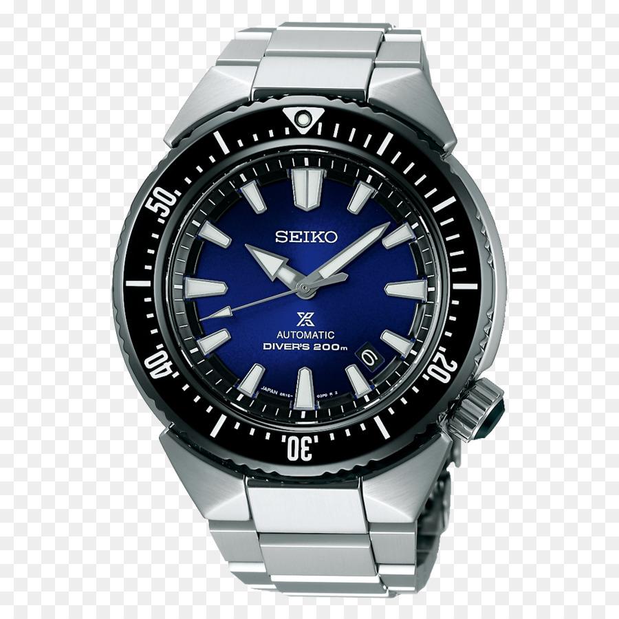 2ccc3d141a6 Seiko relógio de Mergulho relógio Automático セイコー・プロスペックス - seiko watch mãos