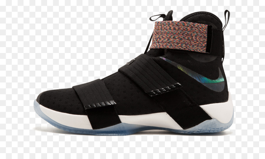 4a2ca56fb421 Sports shoes Nike Lebron Soldier 11 Nike Roshe Two BR - Black ...