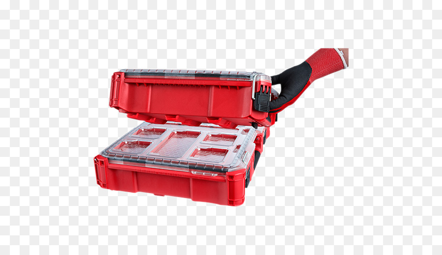 7f4cecf36e8 Milwaukee Packout Organizer 48-22 Milwaukee 22 in. Packout Modular Tool Box  Storage System Milwaukee 48-22-8425 PACKOUT Large Tool Box Milwaukee  Electric ...