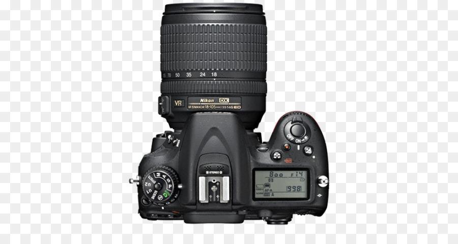Camera Lens png download - 640*477 - Free Transparent Nikon