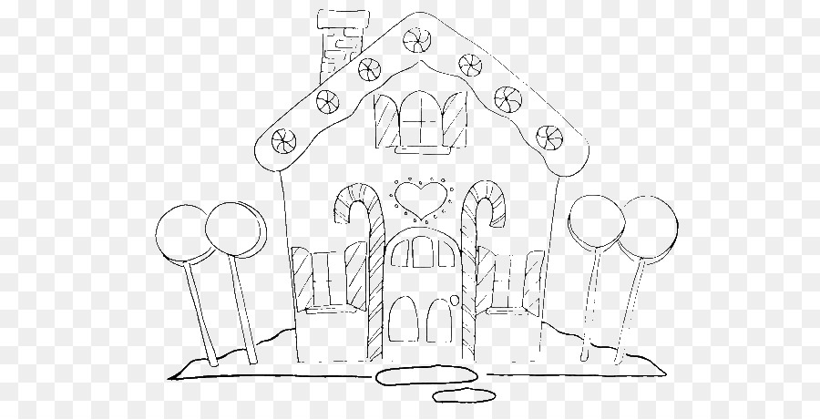 gingerbread house candy cane lollipop candy corn christmas coloring pages cute candy corn coloring pages