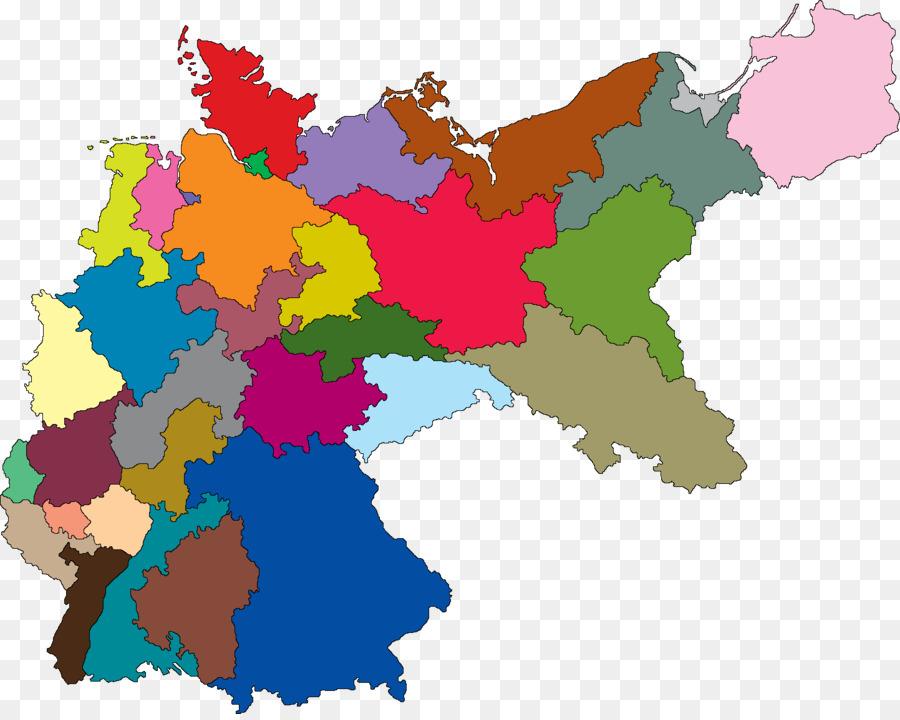 Cartoon Map Of Germany.Map Cartoon Png Download 1443 1145 Free Transparent German