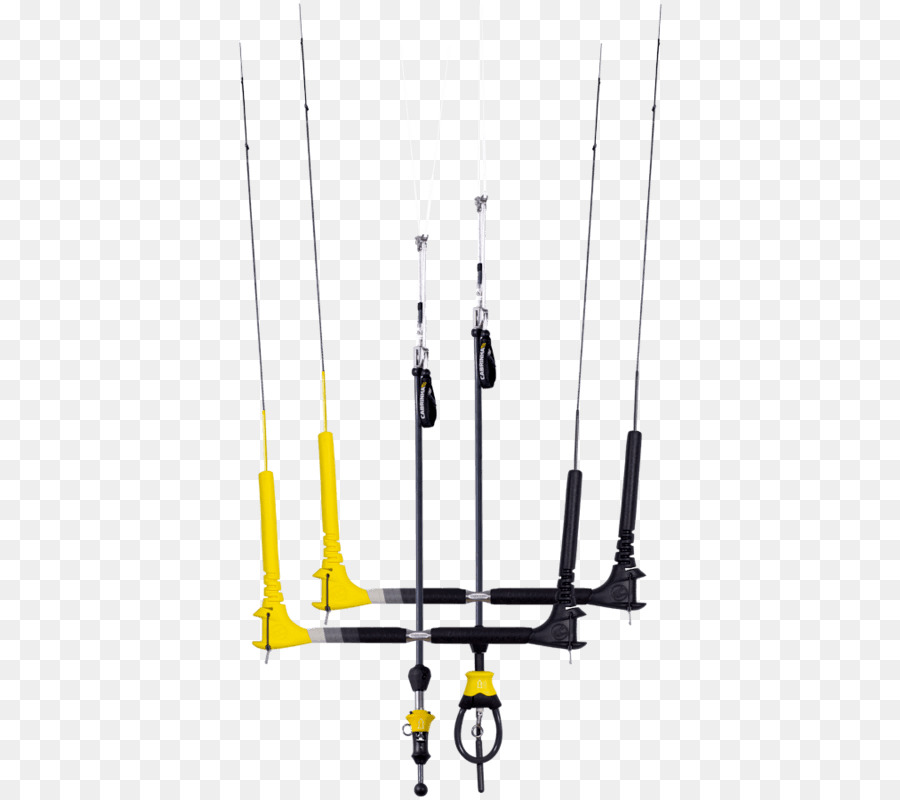 Cabrinha Fixed Bar Quickloop Trimlite Bars Kitesurfen 2016