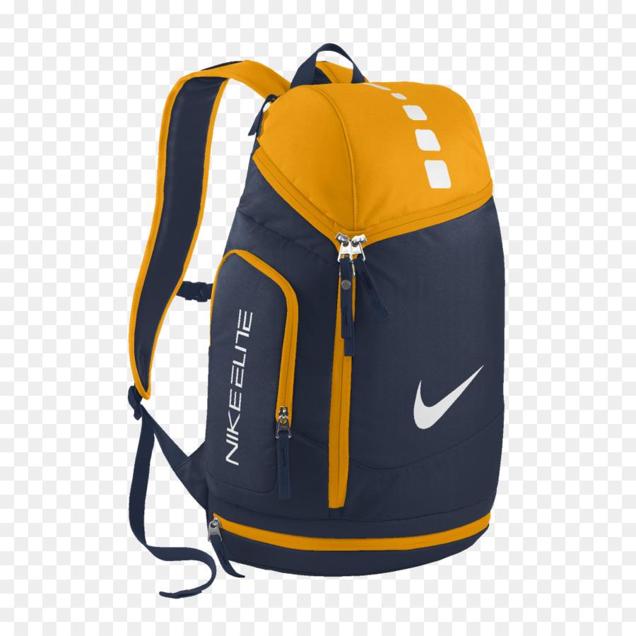 e23f7b2945e Nike Hoops Elite Max Air Team 2.0 Backpack Bag - nike back to school  backpacks png download - 1000 1000 - Free Transparent Nike png Download.