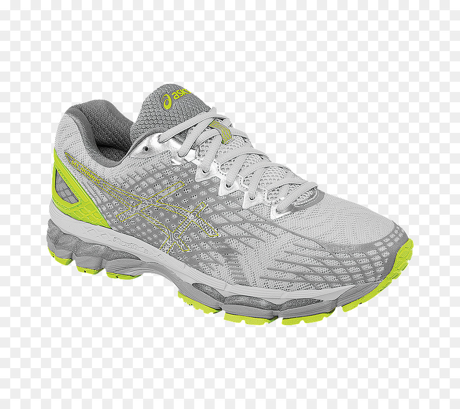 2ed3606d19d Asics GEL-Kayano 22 Running Shoes - Mens - Onyx Silver Charcoal Sports shoes  Clothing - silver court shoes png download - 800 800 - Free Transparent  ASICS ...