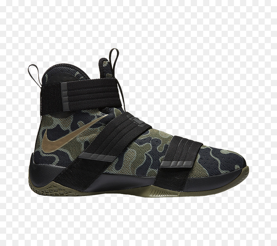 527173b2652 Nike Lebron Soldier 11 Nike Zoom LeBron Soldier 10 SFG Men s Basketball  Shoe Sports shoes - camo kd shoes boys shoes png download - 800 800 - Free  ...